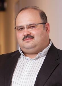 Dr. Alseoudi headshot