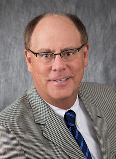 Dr. Glover headshot
