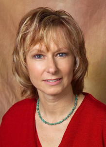 Dr. Brenda Harkins headshot
