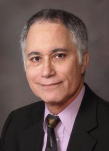 Dr. Jan Hoffman headshot