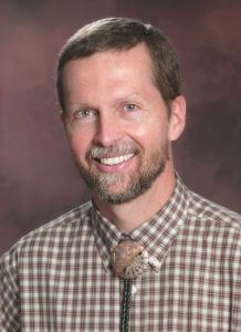 Dr. John Jantz headshot