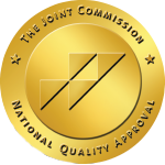 The Joint Commission National Quality Approval Seal logo