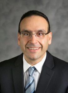 Dr. Bassam Mattar - headshot