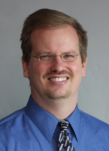 Dr. McEachern headshot
