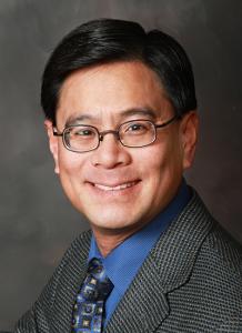 Dr. Ricardo Patron headshot