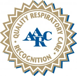 Quality Respiratory Care Recognition logo
