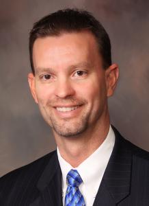 Dr. Robert Roeser headshot