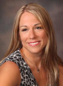 Dr. Tamara Shaw headshot