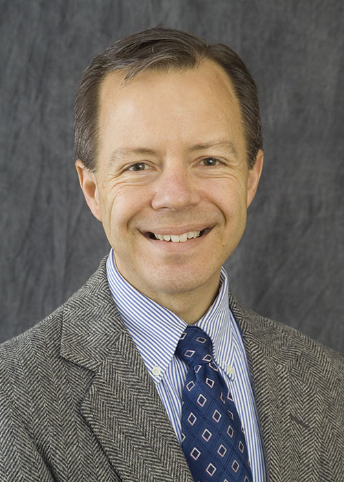 Todd Tangeman headshot - chief operating officer and chief human resources officer