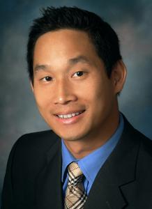 Dr. Thomas Truong headshot