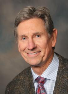 Dr. Davidson headshot