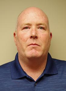 Dr. McKnight headshot