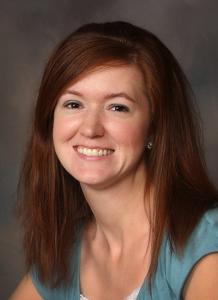 Dr. Theresa Nold headshot