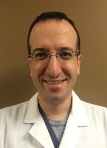 Dr. Eid headshot