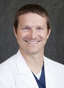 Dr. Marc Scarbrough headshot