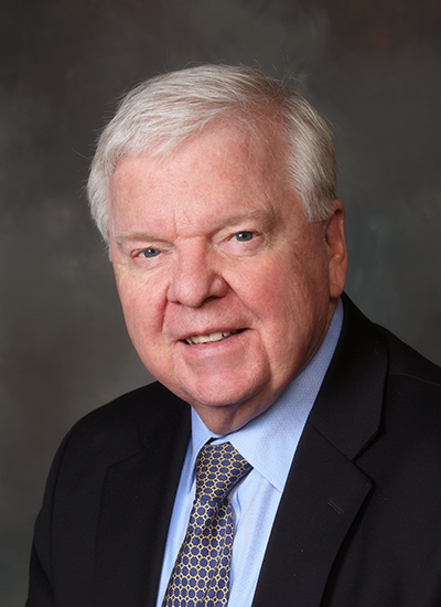 Dr. Charles C. Craig - Chief Medical Officer at Newton Medical Center - headshot