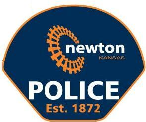 Newton Police logo