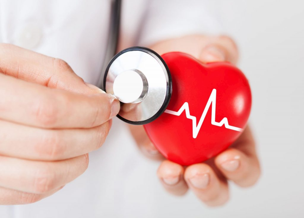 Know your risks: How to prevent a heart attack