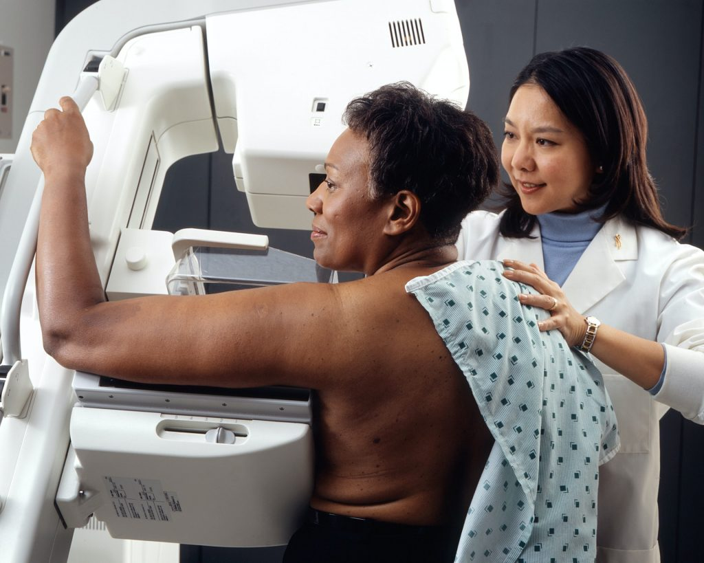 Be sure to get tested and plan your mammogram today to reduce your risk of breast cancer