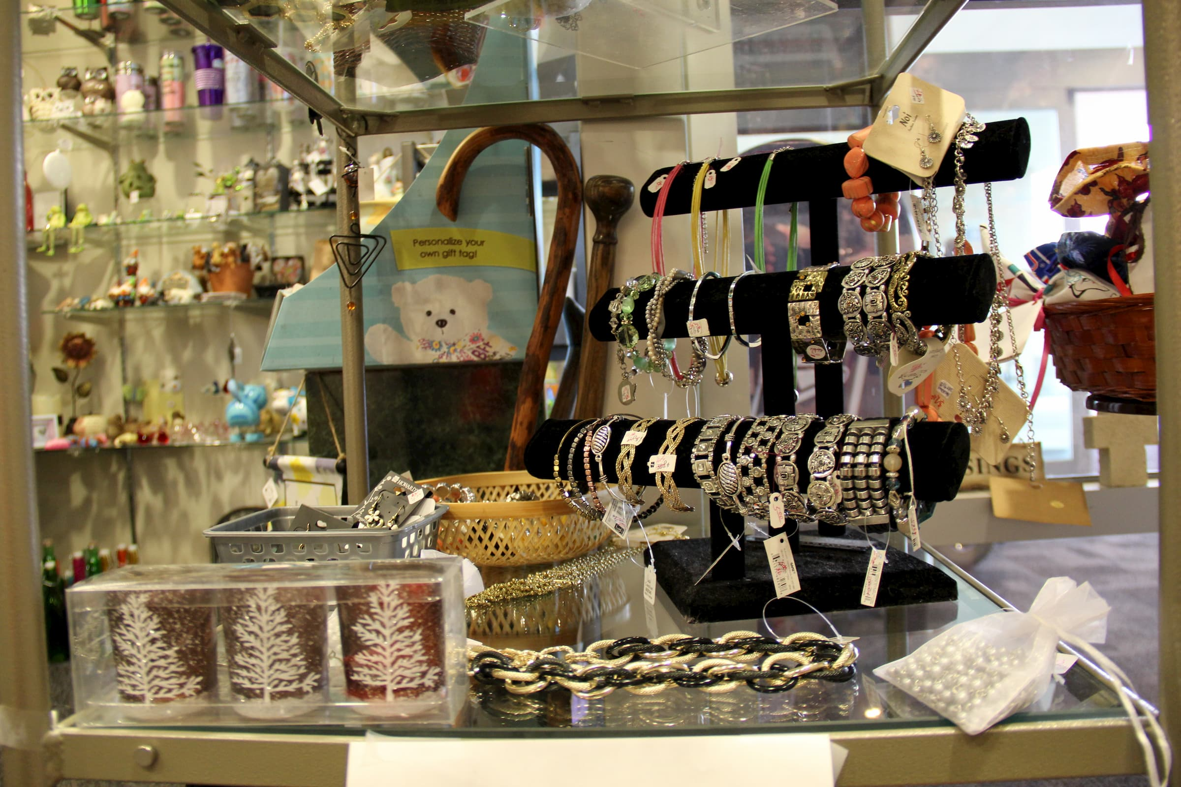 gift shop items from nmc health medical center gift shop in newton ks