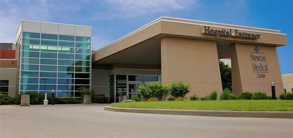 Newton Medical Center Kansas Office