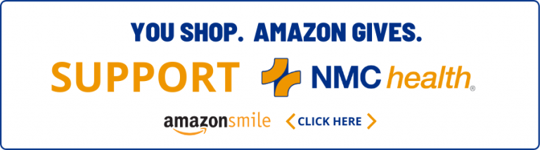 amazon smile sign up support nmc health newton ks