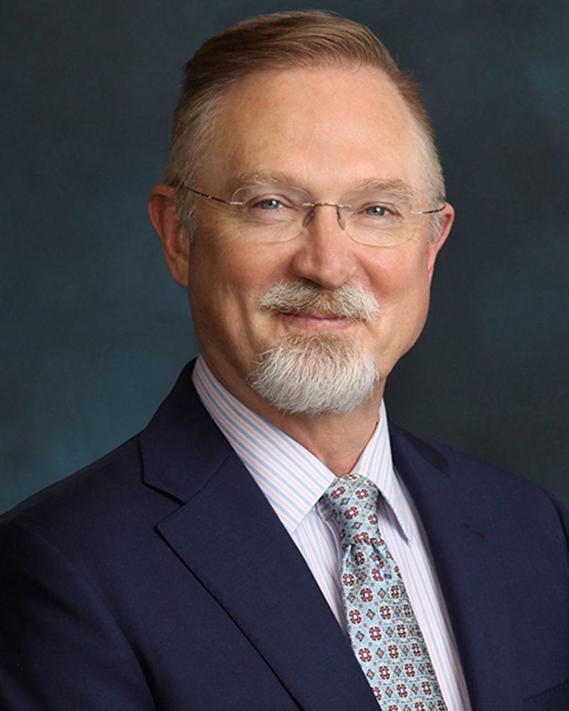 Dr. Denis Knight