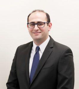 dr. georges elhomsy headshot wichita diabetes & endocrinology