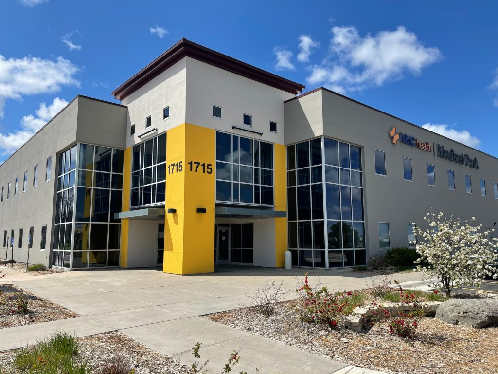 1715 medical parkway nmc health newton medical center medical park building with sleep disorders center home health care private duty
