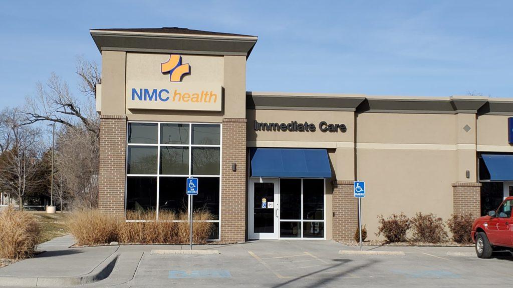 nmc health immediate care newton location urgent care when you need it most