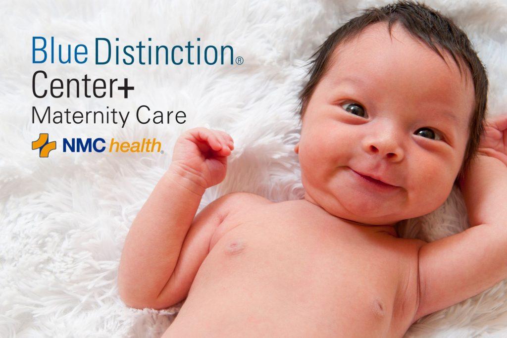 blue distinction award blue cross blue shield maternity+ aware nmc health family birthing center newton hospital newton ks maternity care