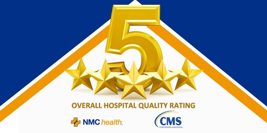 CMS Blog Page Photo cms 5-star newton hospital nmc health medical center five-star hospital best hospital in kansas