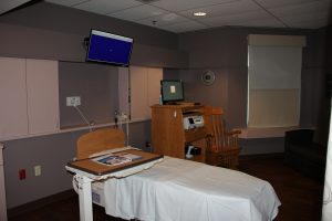 Family Birthing Center Hospital Bed Room