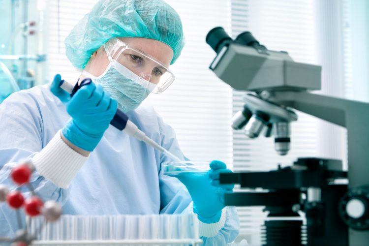 medical lab scientists testing chemicals covid vaccine trials covid-19 virus vaccination vaccine lab eua fda approved